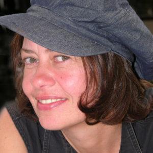 Karin Mühlenberg